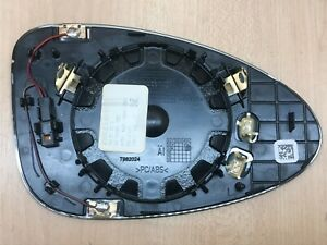 Porsche 718 Boxster Cayman 982 Mirror Glass Left AUTO Dimming Mirror 982857521D