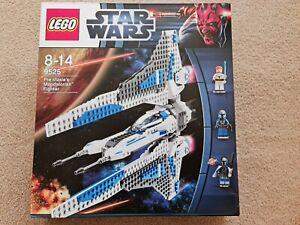 BNISB Lego Star Wars 9525 Pre Visla's Mandalorian Fighter