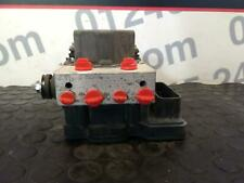 Renault Clio 2014 MK4 X98 ABS Pump and Module 2265706516