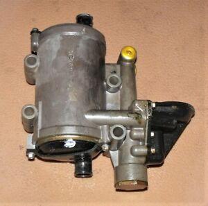 Mercury 150 HP Verado Oil Cooler Assembly PN 892801T01 Fits 2006-2007
