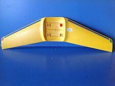 (P682) playmobil pièce véhicule ailes avion ref 3185