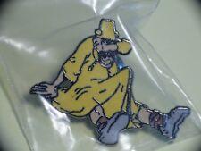 Superb PIN'S Saggay Moebius