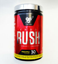 BSN Endo RUSH Pre-Workout  495g - 30 Serving Intense Energy Performace Power