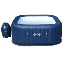 Bestway Lay-Z-Spa Hawaii Airjet Inflatable Hot Tub With 120 Airjets - 4-6 Adults