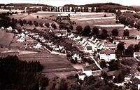 Moorbad Lobenstein , Ansichtskarte, gelaufen