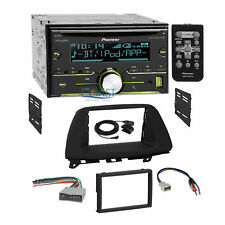 Pioneer USB Bluetooth Sirius Stereo Dash Kit Harness for 2008-10 Honda Odyssey