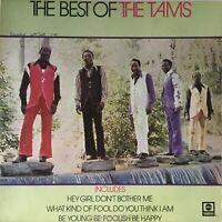 TAMS Best Of (Vinyl LP)