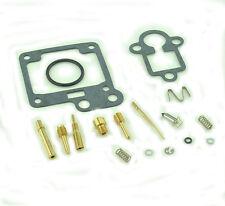 Fits 2002-2008 Yamaha Raptor 80 Carb Carburetor Repair Kit Yfm80 2003- 2009