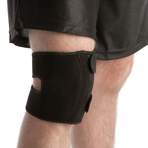 ProMagnet Magnetic Therapy Knee Wrap - 12,300 gauss per magnet