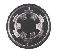 STAR WARS Imperial Empire Patch embroidered Badge 7 cm 2.75""