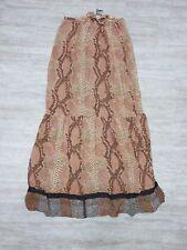 NEW Da-Nang Women's Below Knee Skirt 477 GGT3421 Size: SMALL
