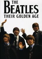 The Beatles - Their Golden Age [New DVD]