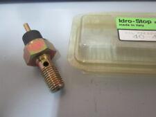 Sensore spia pressione olio Autobianchi A112 1.0 Abarth  [7065.17]