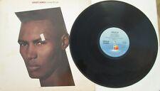 GRACE JONES - LIVIN MY LIFE - 1982 Used Vinyl Album