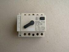 Klöckner Moeller FI-Schalter Fehlerstromschutzschalter FIP 25-4/0,3 25A 300mA