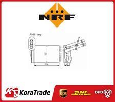 53402 NRF HEAT EXCHANGER INTERIOR HEATING