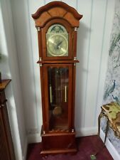 More details for modern grandfather clock