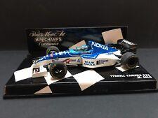 Minichamps - Mika Salo - Tyrrell - 023 - 1995 - 1:43