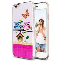 Handy Tasche Apple iPhone 5C Schutz Hülle Silikon Cover Backcover Bumper Case