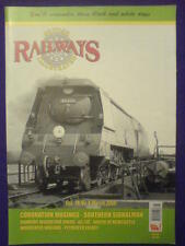 BRITISH RAILWAYS ILLUSTRATED - March 2009 vol 18 #6