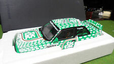 BMW M3 #36 TIC TAC GERMAN TOURING CAR 1992 1/18 MINICHAMPS 80430148540 voiture m
