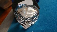 Swarovski brilliant Heart Figurine - 5063339