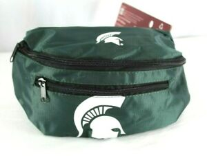 Michigan State Spartans  NCAA Fanny Pack  Green