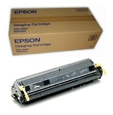 Original Toner Cartridge EPSON EPL-9000 EPL-9000N - S051022 - Cartridge