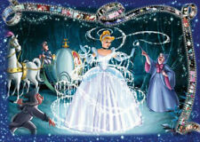 Ravensburger Disney Moments 1950 Cinderella 1000pc Puzzle 19678