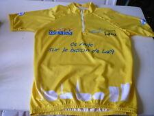 maillot de vélo L'Etape du Tour 2005 Mourenx-Pau   LCL  T L collector
