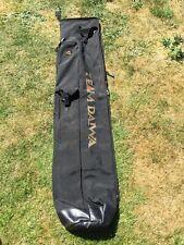 Daiwa 'TEAM DAIWA' 6 / 8 -Tube Rod Holdall - 1.7m Long - 2 x External Pockets.