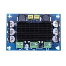 DC 12v-26v 100w Mono Channel Tpa3116d2 Digital Power Audio Amplifier Board