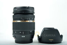 Tamron SP AF 17-50mm F/2.8 Di-II XR IF VC Lens For Canon