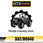 332/D6643 - ADAPTOR 7/8 SAE FOR JCB - SHIPPING FREE