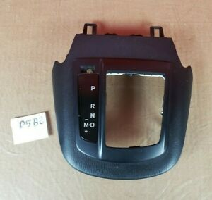 2013-2016 Mazda CX-5 CX5 Gear Selector Indicator Panel Trim KD47-64341 OEM