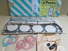 TALBOT  AVENGER  ENGINE GASKET SET PAYNE CK 640 NEW