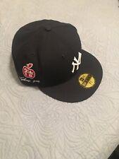 New Era-Tyshawn Jones X New York Yankees 59Fifty Fitted Hat Navy 7 3/4