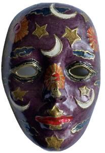 Unbranded Metal Decorative Masks For Sale In Stock Ebay