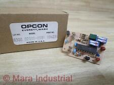 Opcon 104237 8281A-6501 Logic Module Sensor