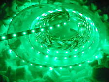 1m LED STRIP STRISCIA LED VERDE VERDI GREEN 12V 60LED/m