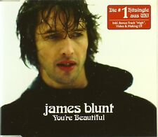 CD Maxi-James Blunt-You 're Beautiful - #a2625