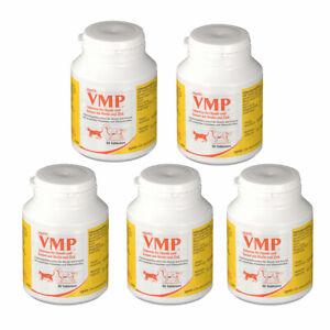 5x50 VMP Tabletten | Zoetis | Hund & Katze | Vitaminversorgung