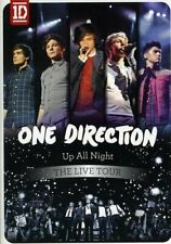 One Direction - Up All Night - The Live Tour (NEW DVD)