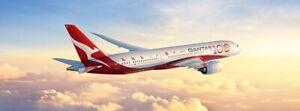 2 X Qantas Lounge Digital Pass Expires 9th Jan 2022