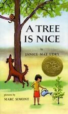 A Tree Is Nice, Udry, Janice May, Acceptable Book