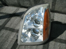 CADILLAC SRX HEAD LAMP LIGHT XENON HID OEM 2004 2005 2006 2007 2008 2009 LH