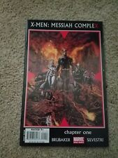 Marvel X-Men Messiah Complex Chapter One No. 1 December 2007 NM one shot Hope