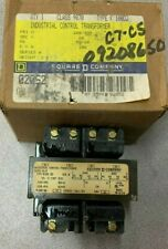 NEW IN BOX SQUARE D CONTROL TRANSFORMER 9070 K100D2