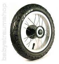 Quinny Freestyle 3XL 4XL Reifen Mantel  2 x + Schlauch 2 x  Ersatzmantel