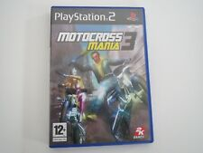 Motocross Mania 3 ps2 playstation 2